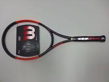 Wilson Burn 100LS 4 1/4 Tennis Racquet