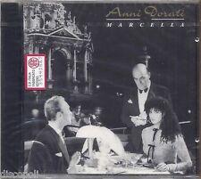 MARCELLA BELLA - Anni dorati  - CD RARO 1995 SIGILLATO SEALED