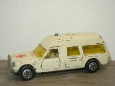 Mercedes Binz Ambulance 1200L - Siku V306 *40451