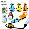 Mini Magic Toy Inductive Vehicles Kids Car Toy Pen Draw Lines Truck NEW