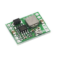 XM1584 LM2596 Ultra Small DC-DC step-down 3A Adjustable Power Supply Module New
