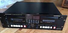 Marantz  PMD510 Double K7 Audio Deck Pro Double Autoreverse