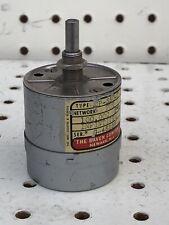 Vintage Daven CP-350-T 100k-ohms Attenuator audio pot