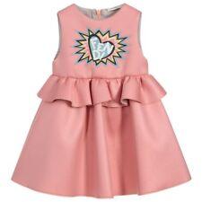 822e702992a67 New ListingNWT NEW Fendi Baby Girls neoprene dress 3m RT  500+