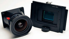 Camera Adapter Mamiya 645 Back For Horseman 612 Lens S2 For Phase One Sinar Leaf