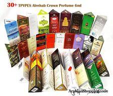 Concentrated Perfume Oil Attar Parfüm Parfum Parfümöl Al-Rehab Musk/OUD 6ml