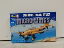 Revell 04918 Junkers Ju87B Stuka 1/144 (Neu & OVP)