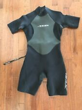 Youth Size 8 Xcel Hawaii Performance Wetsuit