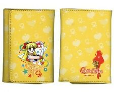 *NEW* Sailor Moon: Sailor Venus Trifold Wallet by GE Entertainment