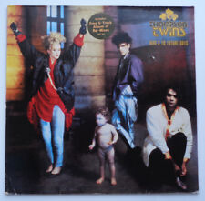 """THOMPSON TWINS""""Here's To The Future Days""""Vinyl LP  207164 GERMAN IMPORT Xtra LP"""