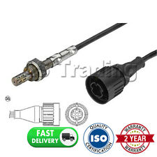 LAMBDA OXYGEN SENSOR FOR BMW 3 SERIES 1.8 318 E30 (1989-1994) FRONT 4 WIRE