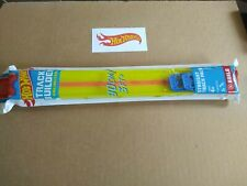 Hot Wheels Race Track Builder 3 Ft Of Track Yellow 5-15%+2.75 Off S&H W/Bundled