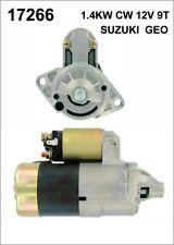 Starter Motor For Suzuki Vitara  1.6L (G16A) G16B 1988-1999