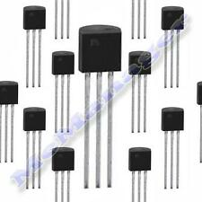 50x BF246B  N Channel J-FET LF/HF/DC All Purpose FET