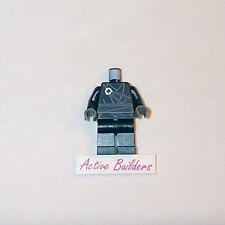 Lego Minifig Torso Black Robe & Legs Soldier Uniform Ninja Turtles