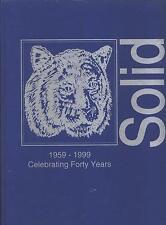 Chicago IL Bogan High School yearbook 1999 Illinois