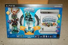 Skylanders Spyro's Adventure Starter Pack Bundle Game Portal 3 Figures PS3 NEW