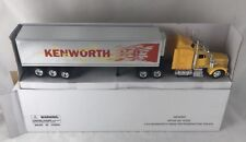 1/43 Scale Kenworth Refrigeration Truck SS-15333