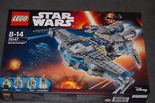 Lego Star Wars - 75147 - le chasseur d'étoiles Neuf scellé