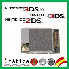 MODULO WIFI PARA NINTENDO 3DS / 3DS XL / 2DS ADAPTADOR BIOS PLACA DWM-W082