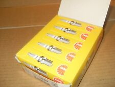 Pack Of 10 NGK ZGR5A Spark Plugs - As Photo