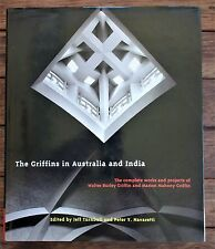 THE GRIFFINS IN AUSTRALIA AND INDIA JEFF TURNBULL AND PETER Y. NAVARETTI