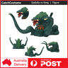 Godzilla vs Kong Action Figure Godzilla vs. Biollante Toho Gojira Kaiju Monster