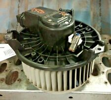 07 08 09 10 11 12 13 14 15 LINCOLN MKX FORD EDGE OEM Front Heater Blower Motor