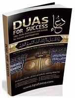 DUAs for Success : 100+ Islamic DUA (prayers Supplications) from Quran Hadith