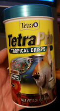 TetraPro Tropical Crisps 2.37 oz. *New - other*