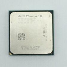 AMD Phenom II X 2 B55 2.8GHz Dual-Core Processor, HDXB55WFK2DGM, AM2+ / AM3