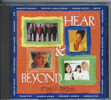 Hear & Beyond (CD, Compilation Star Song 1996)
