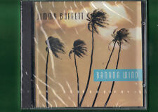 JIMMY BUFFETT - BANANA WIND CD NUOVO SIGILLATO