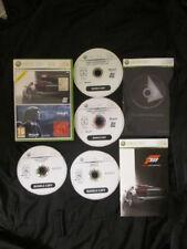 XBOX 360 : HALO 3 ODST + FORZA MOTORSPORT 3 - Completo, ITA ! Due giochi in uno