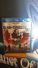 dead in tombstone *BLU RAY*NUOVO