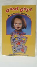 "2004 NECA REEL TOYS CHILDS PLAY CHUCKY ""GOOD GUYS DOLL "" ACTION FIGURE NEW NICE!"