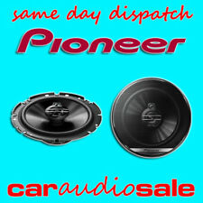 """PIONEER TS-G1730F 6.5"""" INCH 17CM 300 WATT 3 WAY COAXIAL CAR VAN DOOR SPEAKERS"""
