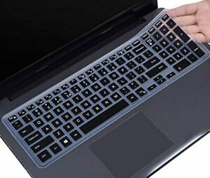 "Keyboard Cover Compatible with Dell Inspiron 15 3 15.6"" Series/Dell G3 G5 G7"
