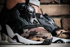 Puma Disc Blaze Camo Black White Trinomic Mens Classic Running Shoes