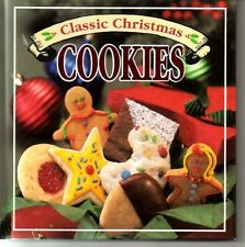 Classic Christmas Cookies Cookbook using Favorite Brand Names