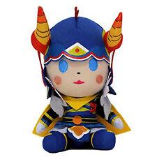 Final Fantasy Dissidia All Stars Warrior Of Light Plush Figure NEW Toys