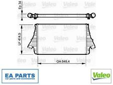 INTERCOOLER, CHARGER FOR FIAT OPEL VAUXHALL VALEO 818722