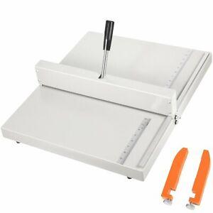 Nutmaschine Rillmaschine Scoring A3 Papier Papier Faltende Maschine Inch Skala