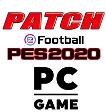 PATCH PES 2020 PC - fichier option - toute ligue et maillot inclus 100% mods