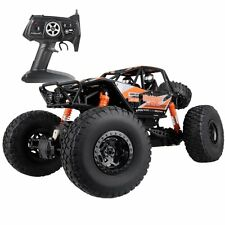 Kids/Adults Bigfoot Monster Truck RC Cars All Terrain Remote Control High Speed