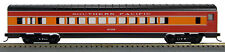 HO 72 Ft Pass. Coach Car, RTR Southern Pacific (Daylight) (1-902)