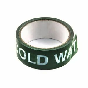 Cold Water Tape - 36mm x 33m