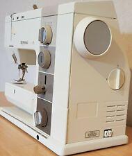 Outstanding! Bernina 930 Record Heavy duty Sewing Machine(Complete & Rare)