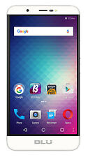 BLU Energy X Plus 2 E150Q Unlocked GSM Quad-Core 8MP Camera Phone - Rose Gold