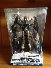 Transformers Prime First Edition Optimus Prime Dark Guard Voyager MISB